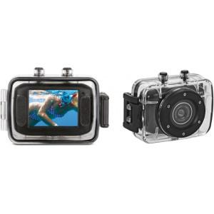 ParkCity Φωτογραφική μηχανή βυθού Go10Pro