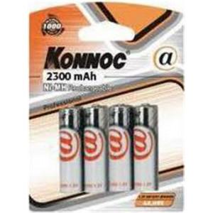 ΜΠΑΤ.KONNOC R6ΑΑ NIMH-06/2300
