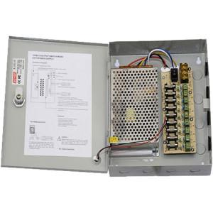 ΤΡΟΦΟΔΟΤΙΚΟ 10A-12VDC PSU-1210
