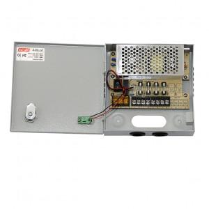 ΤΡΟΦΟΔΟΤΙΚΟ 5A-12VDC PSU-1204