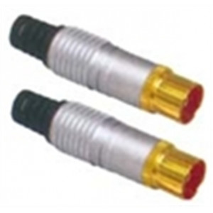 CONNECTOR 9.5MM RF ΘΗΛ