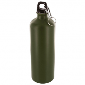 ΠΑΓΟΥΡΙ ΝΕΡΟΥ HIGHLANDER ALU BOTTLE OLIVE 1000ml
