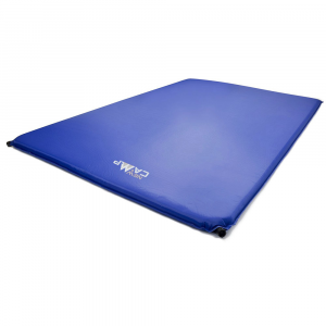 AYTΟΦΟΥΣΚΩTO ΣΤΡΩΜΑ NEW CAMP EASY MAT 5 DOUBLE 190x130x5
