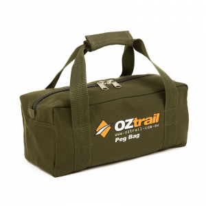 ΤΣΑΝΤΑΚΙ OZTRAIL CANVAS PEG BAG