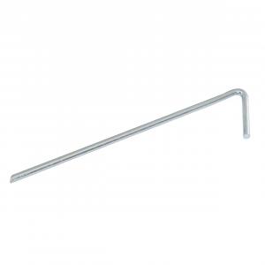 ΠΑΣΣΑΛΑΚΙΑ OZTRAIL PEG STEEL 225x6.3mm 10 ΤΕΜ