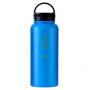 ΘΕΡΜΟΣ OZTRAIL SIP N GRIP INSULATED BOTTLE 1LT