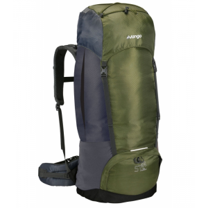 ΣΑΚΙΔΙΟ ΠΛΑΤΗΣ VANGO EXPLORER II 60+10 FOREST GREEN