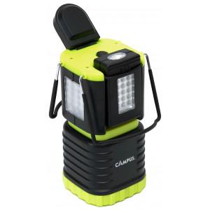 ΦΑΚΟΣ 2Χ15 LED ΜΕ 2 ΦΑΚΟΥΣ 3+15 LED