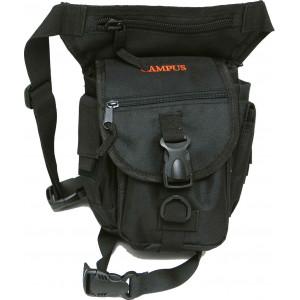 Τσαντάκι Μέσης - Μηρού Moto - CAMPUS 810-0010-14