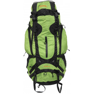 Campus Aspen 55 Lt 810-2015 Green Black