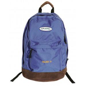 Σακίδιο Πλάτης College 20L Μπλε - CAMPUS 810-2060-14
