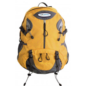 Campus Active 25 Lt 810-6111 Yellow