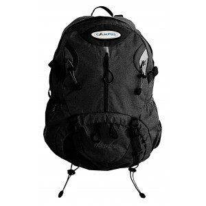 Campus Active 25 Lt 810-6111 Black