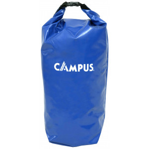 Σάκος Αδιάβροχος & Αεροστεγής 20lt Waterproof Μπλε Campus 810-7041-1