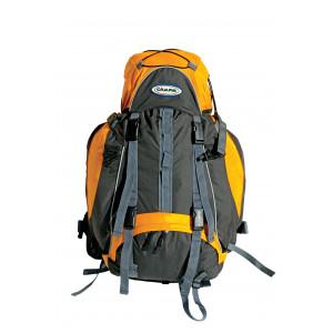 Σακίδιο Πλάτης Summit 55L Κίτρινο - CAMPUS 810-9984-13