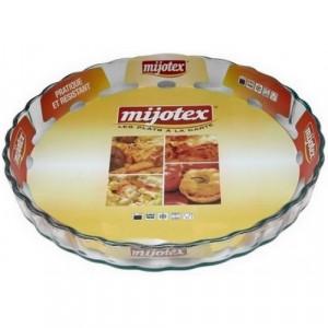 ΦΟΡΜΑ ΤΑΡΤΑΣ MIJOTEX 32ΕΚ 2,5Lt 23416