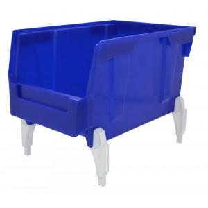 Storage Box Blue 20 x 13 x 10 cm 21900
