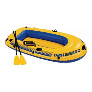 Challenger 2 (Set)