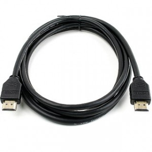 ΚΑΛΩΔΙΟ HDMI MALE - HDMI CABLE 1.5M (CR692A-1.5M)